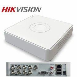 Hikvision 8 Channel DVR