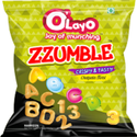 ZZUMBLE Chips