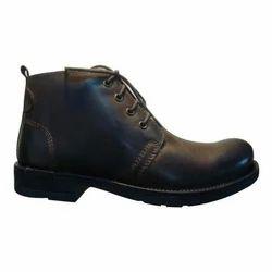 Black Men's Formal Boot, Gents Boots