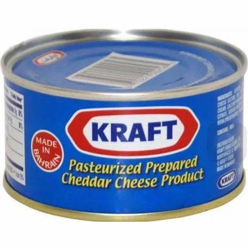 Kraft Cheddar Cheese Imported