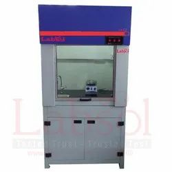 Double Entry Fume Hood