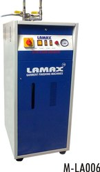 Automatic Dual Steam Boiler M-La006