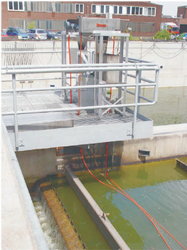 Tube Skimmer - Groundwater Remediation