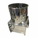 RTC White Chicken Defeathering Machine, DEFATHER MACHINE