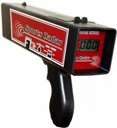 SR3800 Pro Long Range Sports Radar Speed Gun