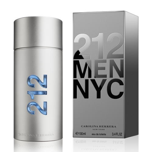 New Carolina Herrera 212 Men Eau De Toilette Fragrance... at Rs 1000 ... 706e7b6a80