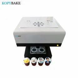 Kopybake Coffee Printer Machine (4 Cup)