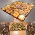 Clear Wood Table Top Epoxy Resin