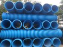 Double Wall Corrugated (DWC) Pipes