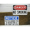 Industrial Signs Service