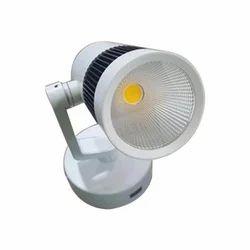 LED 16 W COB Wall Spot Light, Model: LX Series (Lx-135)