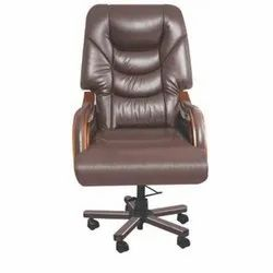 Ergonomic CEO Chair