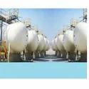 Ammonia Bulk Storage System