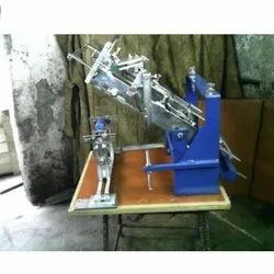 Ball Pen Screen Printing Machine