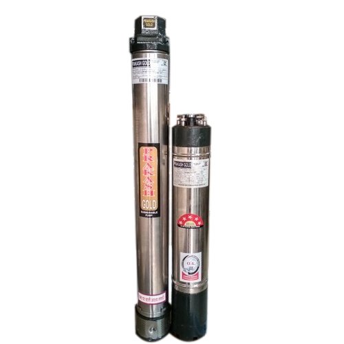 Prakash Gold Submersible Motor Pump