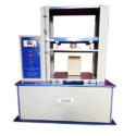 Corrugated Carton Compression Tester