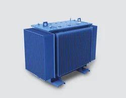 Corrugated Transformer Tanks - Corrugated Transformer Tank