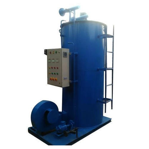 Servotech Engineers Thermic Fluid Boilers