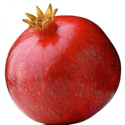 B Grade Organic Fresh Pomegranate, 20 Kg, Carton