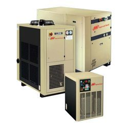 Industrial Refrigerated Air Dryers