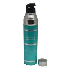 insulated stainless steel flask
