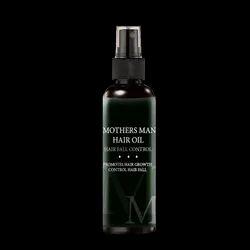 Mother Man Herbal Hair Fall Control Shampoo