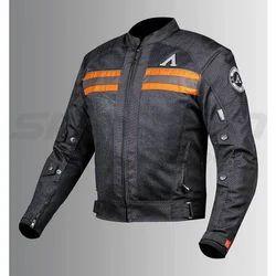 Polyester Motorcycle Jacket