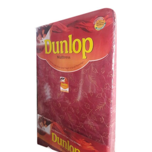Dunlop Bed Mattress Thickness 4 Inch