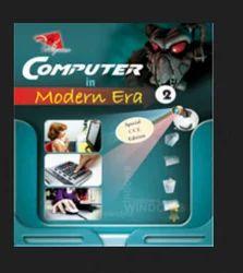 Computer In Modern Era  2 Book