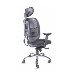 MAK-1018 Revolving Computer Chairs