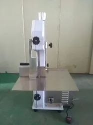 Stainless Steel Meat Cutting Machine, 2 hp