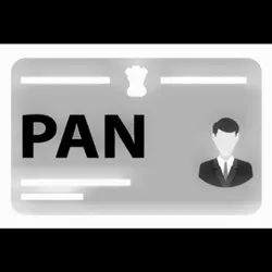 7 Working Days Online PAN Card Application Service