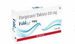 Favipiravir Tablets 200 mg