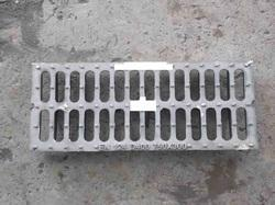 Ductile Iron Channel Gratings