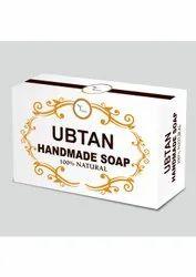Ubtan Soap Handmade