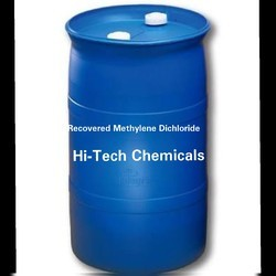 Recovered Methylene Dichloride