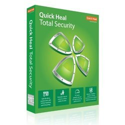 Quick Heal Total Security 3 User 3 Year 3 Pc 3 Yr Antivirus