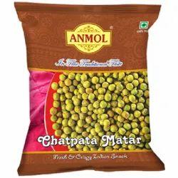 Anmol Chatpata Matar Namkeen, Packaging Size: 400 G