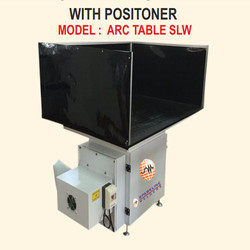 ARC Welding Table With Positoner