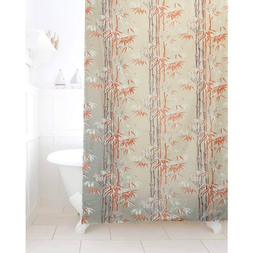 Tagve Pvc Shower Curtain Printed Transparent Bathroom Shower Curtains À¤¬ À¤¥à¤° À¤® À¤¶ À¤µà¤° À¤• À¤ªà¤°à¤¦ Tagve Jaipur Id 21207686412