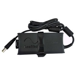 Anycast Black Resmed Airsense 10 Auto CPAP Machine Adapter, For Electronic Instruments