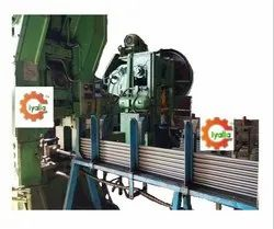 Special Purpose High Speed Bar Feeder Machine
