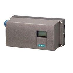 Siemens Electro Pneumatic Positioner