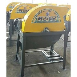 Electric Motor Operated Chaff Cutter