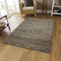 Buy Online Handmade Natural Fiber Made Floor Jute Rug