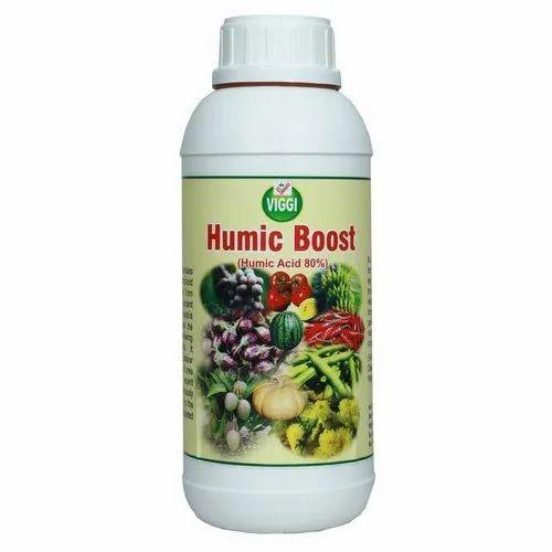 Humic Boost Fertilizer