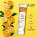 Vitamin C Effervescent Tablet 20's