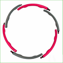 Deluxe Hoopla Ring (FE 108)