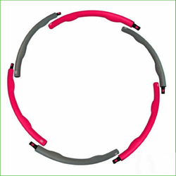 Deluxe Hoopla Ring (PE 174)