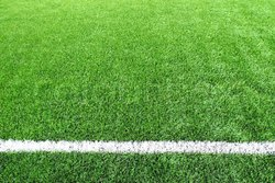 Artificial Stadium Grass